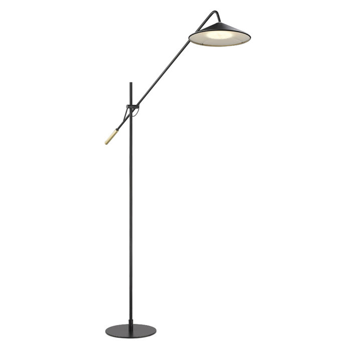 Seyvaa Iconic Floor lamp Led dimmable 821F design Avionstudio