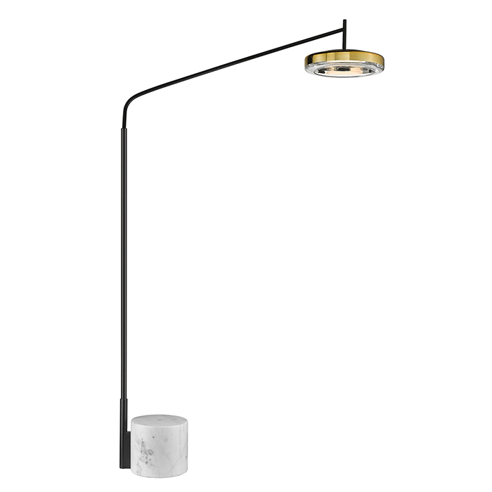 Seyvaa Space Lux lampadaire 809F-03